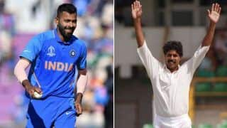 Hardik Pandya 'Nowhere Near' Kapil Dev or Imran Khan: Abdul Razzaq