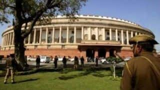 COVID-19 Impact: No Winter Session of Parliament This Year, Budget Session Likely in January