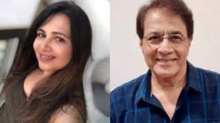 Ramayan's Ram Aka Arun Govil's on-Screen Daughter Natasha Singh on His Popularity: 'I Was Unaware That He is so Famous'