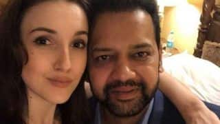 Rahul Mahajan, Wife Natalya Under Quarantine After Their Cook Tests Positive For COVID-19, Couple Test Negative