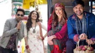 Nushrat Bharucha Birthday: From Ayushmann Khurrana to Guru Randhawa, Celebs Pour Wishes For The Actor