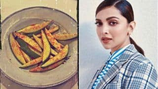 'You're Simply The Best'! Deepika Padukone's Love For Raw Mangoes is Every Mango Lover Ever