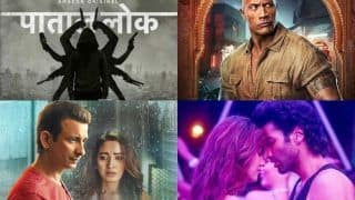 From Paatal Lok to Imitation Game, 10 Online Series And Films to Watch Before Lockdown is Over