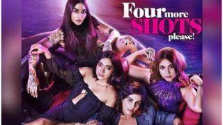 'फोर मोर शॉट्स प्लीज!' के दूसरे सीजन की सफलता के बाद तीसरे सीजन को मिला ग्रीन सिग्नल