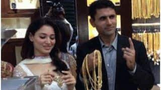 Is Tamannaah Bhatia Marrying Pakistani Cricketer Abdul Razzaq? Here's The Truth