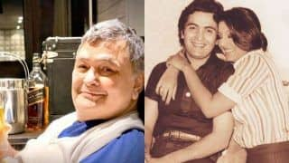 'End of Our Story'! Neetu Kapoor's Emotional Goodbye to Rishi Kapoor Will Bring Tears in Your Eyes