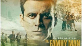 The Family Man Full HD Available For Free Download Online on Tamilrockers and Other Torrent Sites