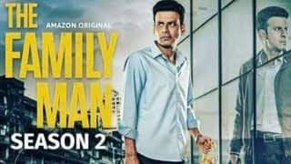 The Family Man Season 3 Starring Manoj Bajpayee Confirmed, The Show is Under Conceptualisation Phase