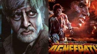 Amitabh Bachchan Shares Unknown Connection Between Bhootnath And Agneepath And It Will Leave You in Surprise!