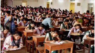 गृह मंत्रालय ने दी अनुमति, सितंबर के अंत तक ऑनलाइन या ऑफलाइन परीक्षाएं करा सकते हैं विश्वविद्यालय