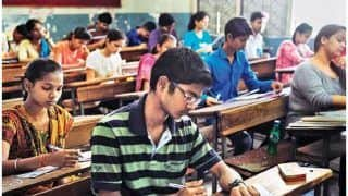 Kerala SSLC And Plus Two Exam 2020 to be Held From May 26-30, Dates Unchanged