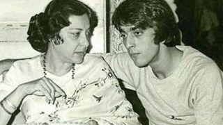 संजय दत्त की जिंदगी में कैंसर नहीं है नया शब्द,  मां नरगिस को भी हुआ था ब्लड कैंसर, पहली पत्नी की भी हुई थी मौत