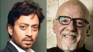 Trending News Today May 01, 2020: Famous Brazilian Writer-Lyricist Paulo Coelho Pays Tribute to Irrfan Khan With Bhagavad Gita Quote, Says 'Wrote Song Based on The Book'