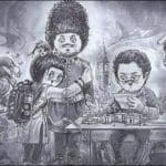 'Tumko Yaad Rakhenge Guru Hum': Amul Pays Emotional Tribute to 'One of Our Finest Actors' Irrfan Khan With Cute Doodle