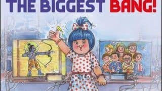 Amul Celebrates Ramayan's World Record of Highest Viewed Entertainment Program Globally, Beats The Big Bang Theory-Game of Thrones