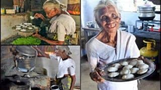 Trending News Today May 10, 2020: Mother's Day Special: Meet Kamalathal, 85-Year-Old TN Woman Selling Idlis For ₹1 to Feed Migrant Workers Despite Losses