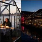 Trending News Today May 13, 2020: WE WANT THE SAME! Candle-Light Dinner Dates in 'Quarantine Greenhouses' Amps up Romance in Times of Corona at Amsterdam