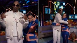 Snoop Dogg Asking NBC to Give Season 2 of Lilly Singh's Talk Show is The Dopest Thing on Internet Today | Watch