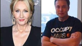 Harry Potter Author JK Rowling Asks Tesla CEO Elon Musk to Explain Bitcoin, Latter Even Reveals How Much he Owns