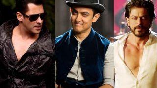 सलमान, शाहरुख़ और आमिर में कौन हैं सबसे ज़्यादा अमीर? जानने के लिए यहां क्लिक कीजिए