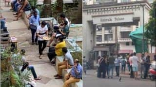 Samosa Party Outside Kukreja Palace Ends on Sad Note as Mumbai Police Arrests 2-Book 38 For Violating Lockdown 4.0