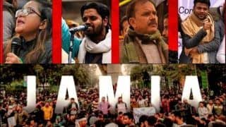 'Will Emerge Stronger': Twitter Shows Solidarity With Arrest of Students Under Lockdown as Jamia Millia Islamia Turns 100, Trends #StandWithJamia