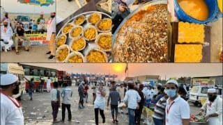 Wahid Biryani in Lucknow Turns Vegetarian For First Time in 65 Years to Feed Migrant Workers Passing City of Nawabs Daily