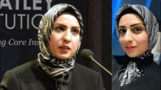 Muslim Woman on Becoming First Hijab-Wearing Judge in UK: 'Make Sure The Sound of Diversity is Heard Loud And Clear'