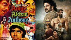 बिग बी ने किया दावा, बोले-'बाहुबली 2' की कमाई को पछाड़ देगी 'अमर अकबर एंथनी'