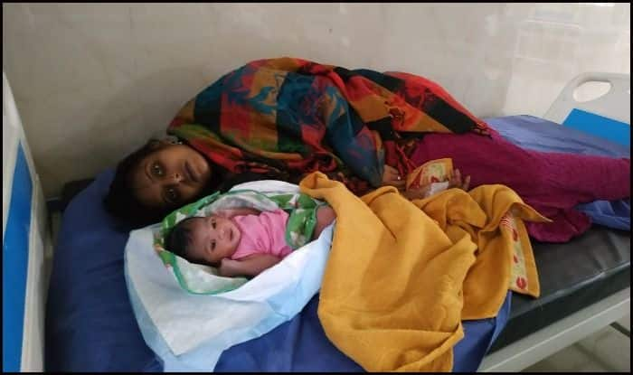 Woman Travelling in Shramik Special Train Complains of Labour Pain, Delivers Baby Girl   India.com