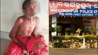 'Orders From God': 72-Year-Old Odisha Priest Dreams Human Sacrifice Will Ward Off Coronavirus, Chops Off Man's Head Inside Temple
