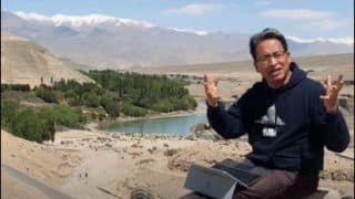 Viral Video: Sonam Wangchuk Urges Indians to Boycott Chinese Goods, Inspiration Behind '3 Idiots' Says 'Use Wallet Power'