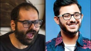 Kunal Kamra Reacts to 1.7 Million Dislikes on YouTube Video 'Aaja Beta Carry Teko Roast Sikhaye', Says 'Carry Fans Can Join BJP IT Cell'