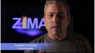 Cinematographer Nadeem KhanUndergoes Brain Surgery, Wife Says 'Next 48 Hours Are Critical'