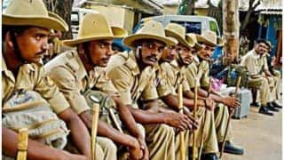 Karnataka State Police Invites Applications For 4,014 Vacancies, Apply on rec20.ksp-online.in