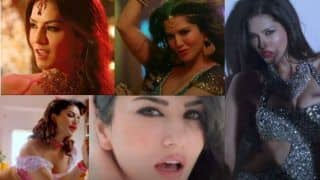 Happy Birthday Sunny Leone: Item Songs of Hot Actor Which Were Massive Hit