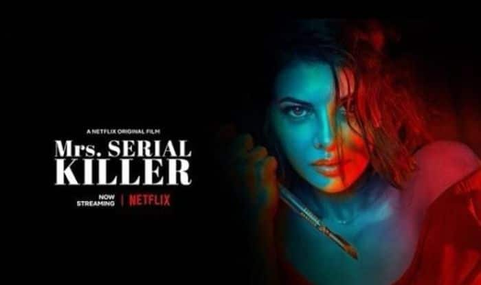 Mrs Serial Killer Web Series Full Hd Available For Free Download Online On Tamilrockers And Other