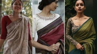 Summer Fashion Tips: Best Ways to Style Cotton Sarees to Achieve That Classy Look