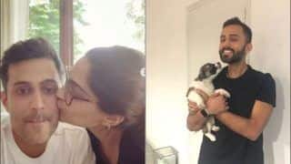 Sonam Kapoor's Love-Filled Post For Anand Ahuja Proves Marriage is a Blissful Thing