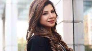 Sambhavna Seth Rushed to Hospital During Wee Hours Due to Low Blood Pressure, Reveals 'Situation Outside is Difficult'