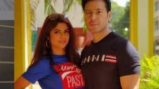 Naagin 4 Fame Sayantani Ghosh Reveals Her Marriage Plans With Beau Anugrah Tiwari, Says, 'Might Get Married Virtually'