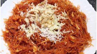 Eid Ul Fitr 2020 Recipe In Hindi: ईद के मौके पर घर पर बनाए किमामी सेवई, दोगुना हो जाएगा त्योहार  का  मजा