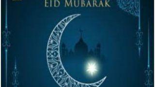 Eid-ul-Fitr 2020: Ahead of Eid, Netizens Extend Their Warm Wishes, Trend #EidMubarak