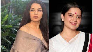 Bhagyashree Makes Her Tamil Debut in Thalaivi, Says 'Kangana Ranaut is Extremely Respectful'