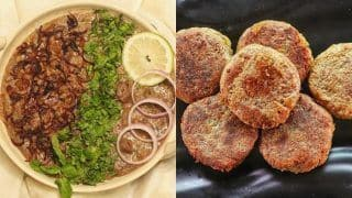 Eid 2020: Relish These Lip-Smacking Dishes And Make Most of This Auspicious Festival