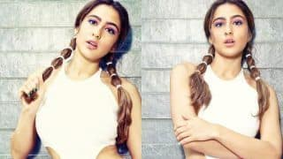Summer Fashion: Sara Ali Khan's Wardrobe Has Everything That You Need to Beat The Heat