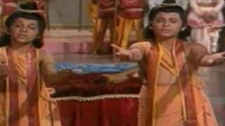Ramanand Sagar Was Not Ready to Introduce Uttar Ramayan to Viewers, Here's Why