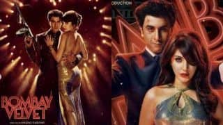 Bombay Velvet Competes 5 Years: Anurag Kashyap Shares Unseen Character Posters Featuring Ranbir Kapoor, Anushka Sharma