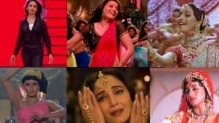 Happy Birthday Madhuri Dixit Nene: 10 Bollywood Songs That Show There Can Never be a Dancing-Diva Like Her