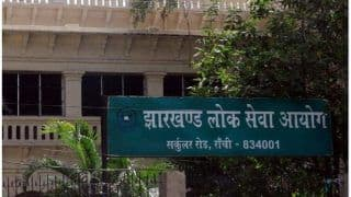 JPSC Recruitment 2021: Application For Jharkhand Civil Services Begins Today | Here's How to Apply